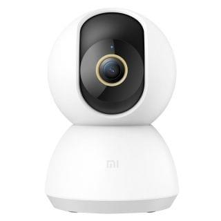 小米 - 智能攝影機2K (雲台版)