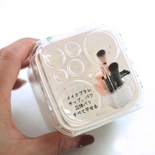 Yamada - 化妝刷清洗盒
