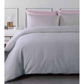 Casablanca 卡撒天嬌 - Sicili 1200針純色長絨棉系列 (SP054) (6呎特大)