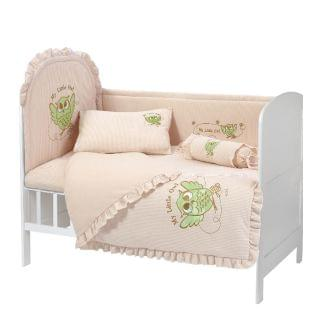 Casablanca 卡撒天嬌 - CASA-V Baby 嬰兒12件套裝 (純天然零污彩棉) (VV001)