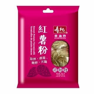 壽桃 - 紅薯粉 (300g)