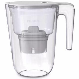Philips 飛利浦 - AWP2937WHT濾水壺