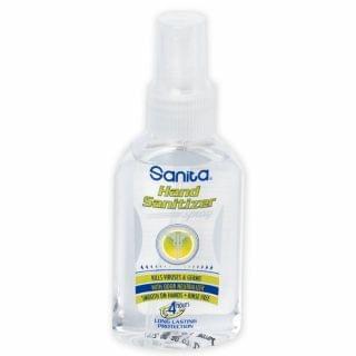 Sanita - 搓手消毒噴霧 (德國研究所認證) (歐盟認可) (50 ml)