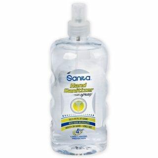 Sanita - 搓手消毒噴霧 (德國研究所認證) (歐盟認可) (750 ml)