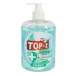 博仕牌Top-Z - 消毒殺菌洗手液 (500ml)