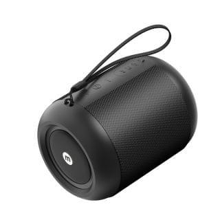 MOMAX - Intune 真無線戶外音箱  (黑色)