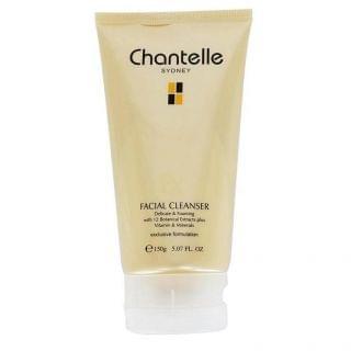 Chantelle - 潔面啫喱 (150g)