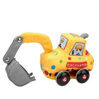 Jollybaby - 回力車 (挖土車)