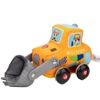 Jollybaby - 回力車 (推土機)