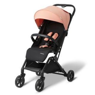 Joowaa - Peli A1 Plus 自動摺疊嬰兒車 (粉紅色)