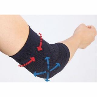 韓國NEO-MEDI SUPPORT PLUS - 肌內貼護肘 (中碼)