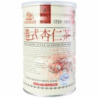 有機廚坊 - 港式杏仁茶 (600g)