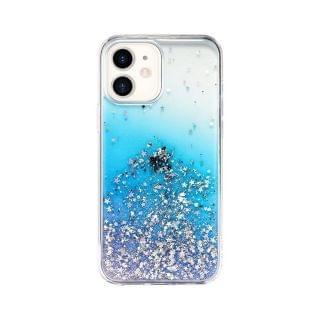 SwitchEasy - iPhone 12 mini Starfield 星空保護殻 (藍)