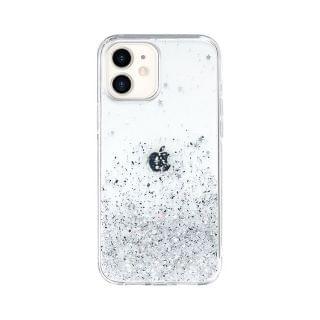 SwitchEasy - iPhone 12 mini Starfield 星空保護殻 (透明)