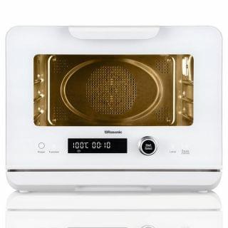 樂信牌 - 20 公升蒸烤爐 RSG-KK201/W (白色)