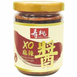 壽桃 - XO麻辣醬 (200g)