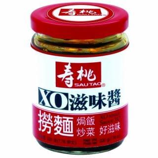壽桃 - XO滋味醬 (220g)