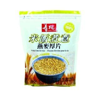 壽桃 - 米飯煮意燕麥厚片 (700g)