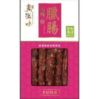 真滋味 - 加瘦臘腸 (250g)