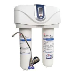 3M - DWS2500T-CN 智能淨水系統