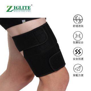 節亮 - 運動大腿護套保護帶 (肌肉護具) (F)