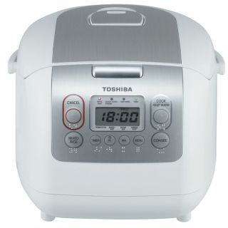 Toshiba - 4毫米厚釜電飯煲 (1.0公升)