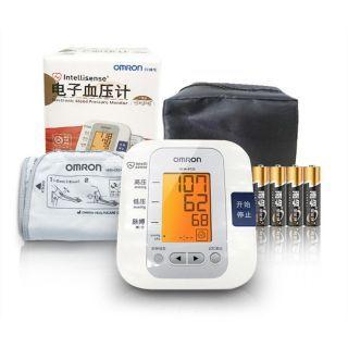 Omron - 手臂式電子血壓計 (中國版) (HEM-8720)