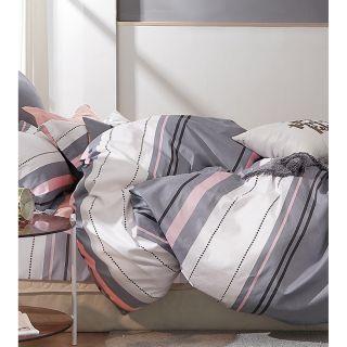 Casablanca 卡撒天嬌 - Massa Basic 780針純棉印花系列 (5呎加大)