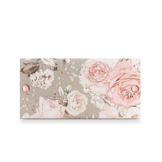 Papery - 口罩套 MASKfolio (Pink Roses)