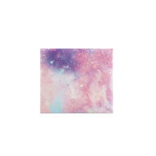 Papery - 口罩套 MASKfolio S (Abstract Pink Galaxy)