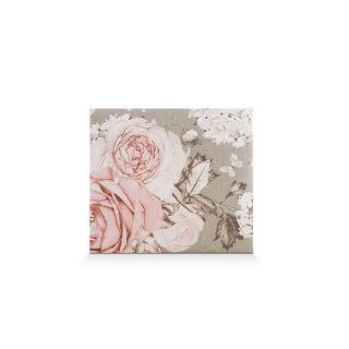 Papery - 口罩套 MASKfolio S (Pink Roses)