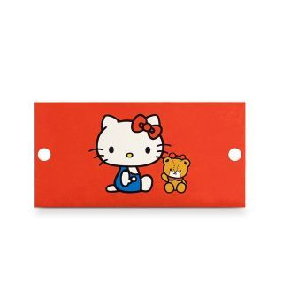 Papery - 口罩套 MASKfolio (Hello Kitty Picnic)