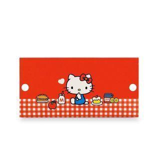Papery - 口罩套 MASKfolio (Hello Kitty Classic)