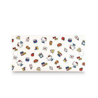 Papery - 口罩套 MASKfolio (Hello Kitty Pattern)