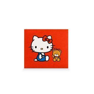 Papery - 口罩套 MASKfolio S (Hello Kitty Classic)