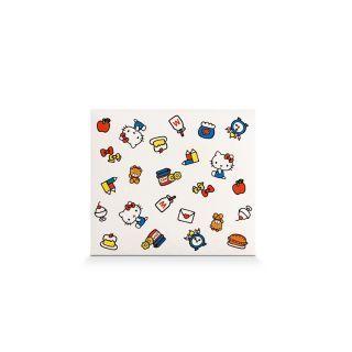 Papery - 口罩套 MASKfolio S (Hello Kitty Pattern)