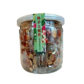 凱之味 - 原粒花生軟糖 (12塊)