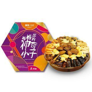 TUAN YUAN - 《媽媽的神奇小子》 聯乘團園 電影特別版盆菜 (4人份)(商戶直送)