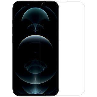 """Nillkin - iPhone 13 Pro Max 6.7""""日本AGC玻璃 0.2mm 2.5D 9H 高清鋼化膜H+Pro (透明)"""