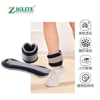 節亮 - 運動健身男女通用負重鐵沙袋 (1.0kg)