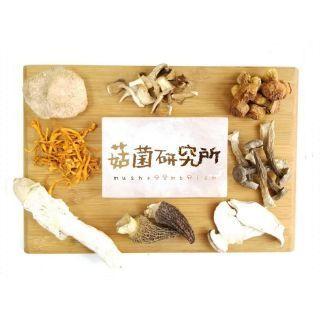 菇菌研究所 - 羊肚珍菌湯料包 (380g)