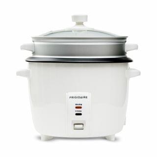 Frigidaire - 1.8 公升蒸鍋電飯煲 (FD8018S)