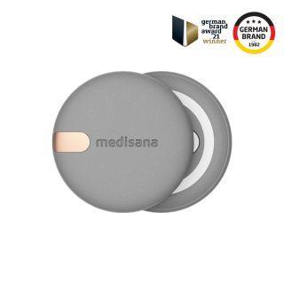 medisana - M2 輕量版智能按摩神器 (灰色)