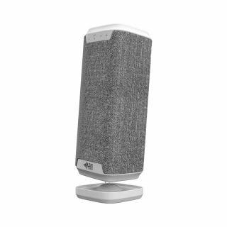 Sound Crush - MILCH 360° 防水XBASS 便攜式藍牙喇叭 (高雅白)