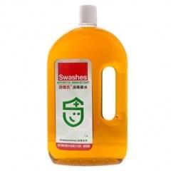 消毒藥水 (1200ml)
